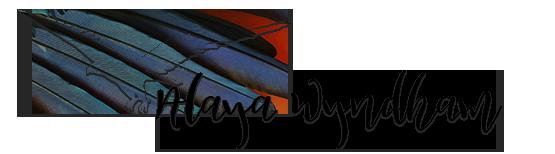 Alaya Wyndham Logo